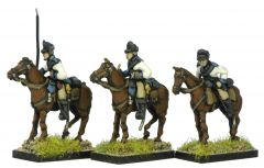 AWA31 Continental or American Light Dragoons Command
