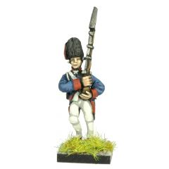AWF1 French Grenadier, marching