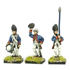 AWF3 French Grenadier Command