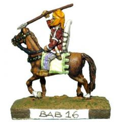 BAB16 Persian or Median Cavalry