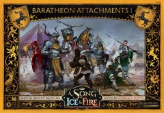 Baratheon Attachments 1