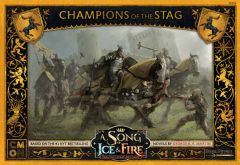 Baratheon Champions of the Stag