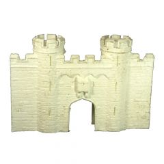 BC304 28mm Wall with Gateway