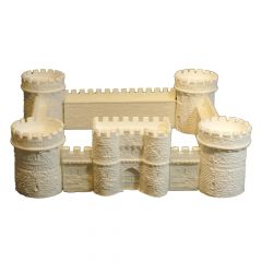 BC401 28mm Castle Set