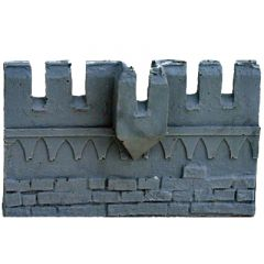BC703 15mm German Bohemian Wall with Protection