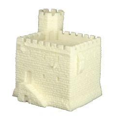 BC801 15mm Castle Keep