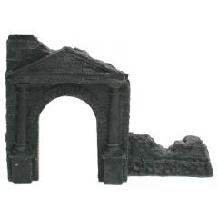 BD1 28mm Classical Ruined Arch