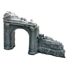 BD101 15mm Classical Ruined Arch
