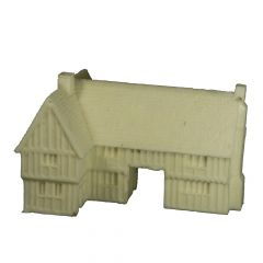 BD109 15mm Coaching Inn - back
