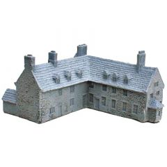 BD126 15mm Manor House
