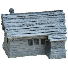 BD130 15mm Russian Village House
