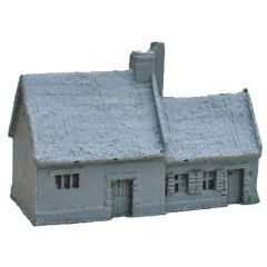 BD131 15mm Belgian Farm House