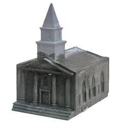 BD134 15mm North American Church