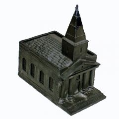 BD17 28mm American Style Church