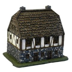 BD207 10mm German House