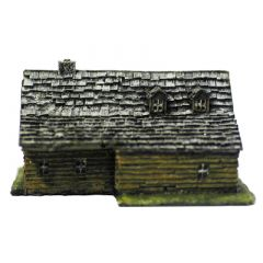 BD210 10mm Clapboard House