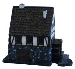 BD211 10mm Water Mill