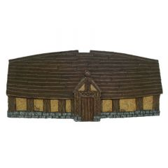 BD22 28mm Great Hall (Saxon or Norse)