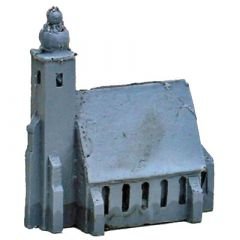 BD307 6mm European Church