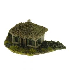 BD323 6mm Thatched Cottage