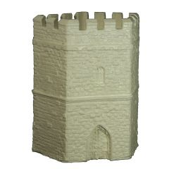 BR1 28mm Gothic Angle Tower