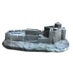 BR11 6mm Hill Castle