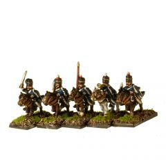 BR403 Hussars in Busby