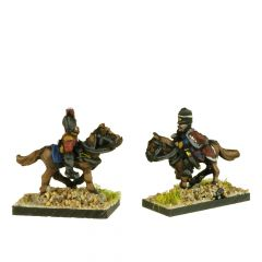 BR502 Aide de Camp and Colonels / Brigadiers Command