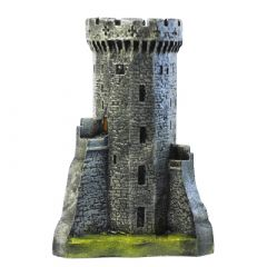 BR6 10mm Caesar's Tower