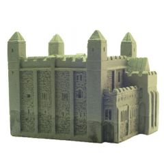 BR7 10mm Norman Castle Keep