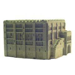 BR8 10mm Norwich Castle Keep