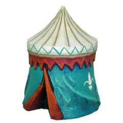 BT6 28mm Small Medieval Jousting Tent