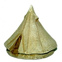 BT7 28mm Army Bell Tent