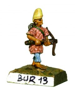 BUR13 Mon Guard Crossbowmen