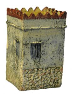 BW602 15mm Biblical Fortification Tower