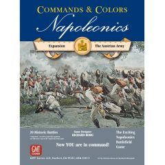 Commands and Colors Napoleonics - The Austrian Army