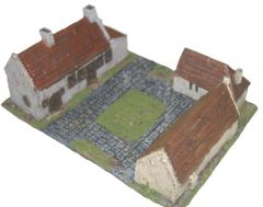 C11c INN with BARNS - 15mm