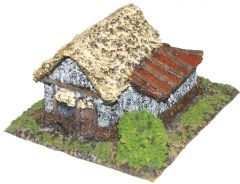 C14 Asian House 15mm