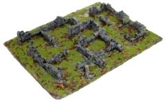 C16e Ancient Ruined City