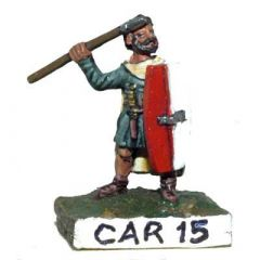 CAR15 Ligurian Javelinmen