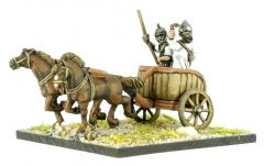 CAR18 Carthaginian two-horse Chariot
