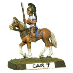 CAR7 Spanish Cavalry