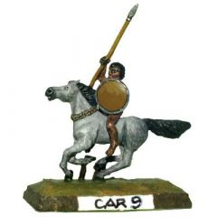 CAR9 Numidian Light Horsemen