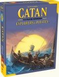 Catan Explorers and Pirates 5-6 Player Expansion
