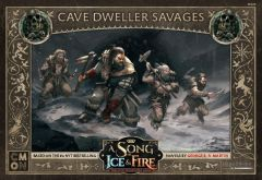 Free Folk Cave Dwelling Savages