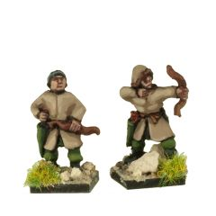 CEL11 Celtic Foot Archers