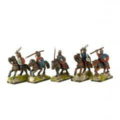 CEL14 Celtic Cavalry
