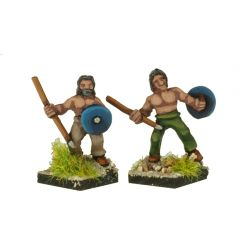 CEL8 Celtic Foot Skirmishers