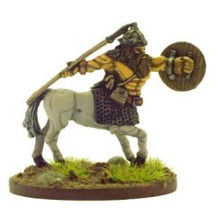 CEN3 Armoured Centaurs with Spears