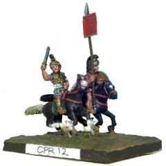 CPR12 Mounted Command